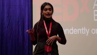 You matter, and Your dreams matter | Niharika NM | TEDxAmritaUBangalore