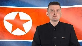The Unauthorized Autobiography of Kim Jong Il: Q&A with Michael Malice