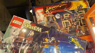 Rare Lego Sets