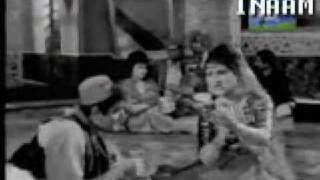 noor jehan jo humne pyar se dekha honahar 1966