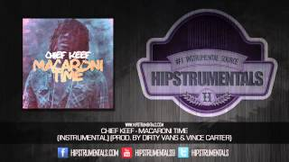 chief keef macaroni time instrumental prod by dirty vans vince carter download link