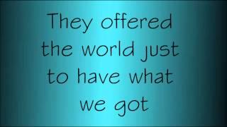 Alicia Keys- Not Even The King Lyrics
