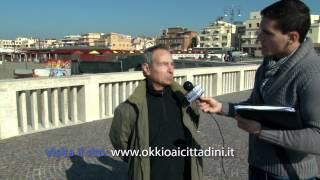 Okkio ai Cittadini - Spiagge Libere?... ad Ostia è un LUSSO!