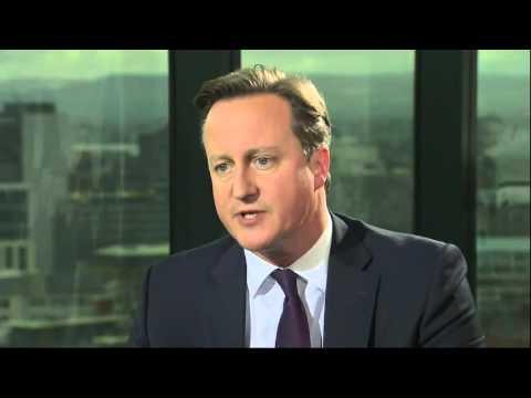David Cameron defends UK'S horrid deal to elect Saudi Arabia on UN Human Rights Council