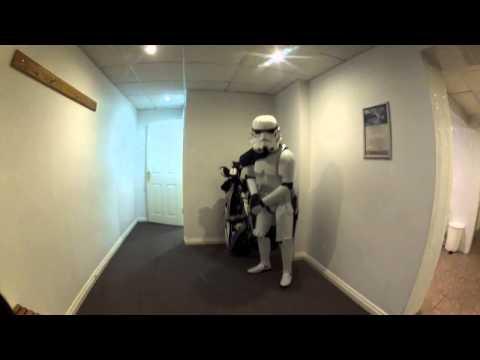 Stormtrooper Golf