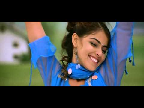 Bommarillu Video Song BOMMANI GEESTHE HD Bommarillu song .VOB