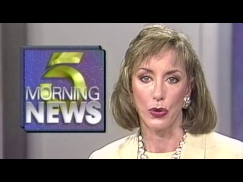 KTLA 5 Morning News 25th Anniversary - EXTRA Version