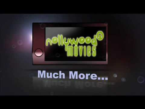 Nollywood Movies TV Advert (March 2009)