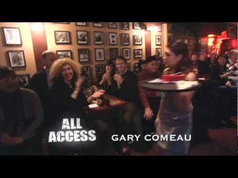 Goin' to New Orleans - Gary Comeau & The Voodoo Allstars