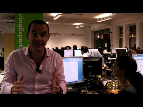 Gas & electricity Q&A with Martin Lewis (Oct 2013)