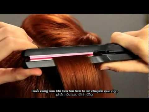 Cách làm phồng chân tóc.mpg