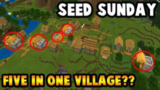 Is This The Best Village & Pillage Seed Yet?