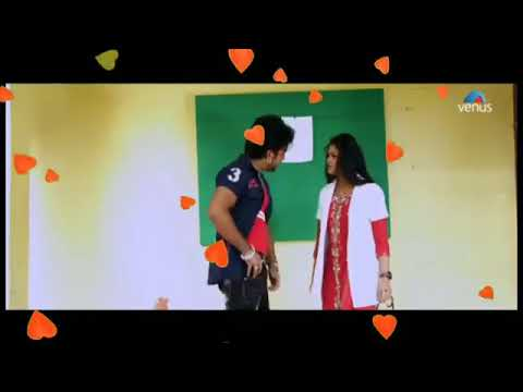 Pawan Singh Best Dialogue (Ziddi Aashiq).......Video