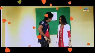 Pawan Singh Best Dialogue (Ziddi Aashiq).......Video