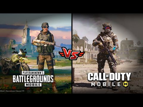pubg-mobile-vs-call-of-duty-mobile-comparison-(graphics).-which-one-is-best?
