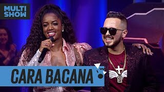 Baixar Cara Bacana   MC G15 + Iza   Música Boa Ao Vivo   Música Multishow
