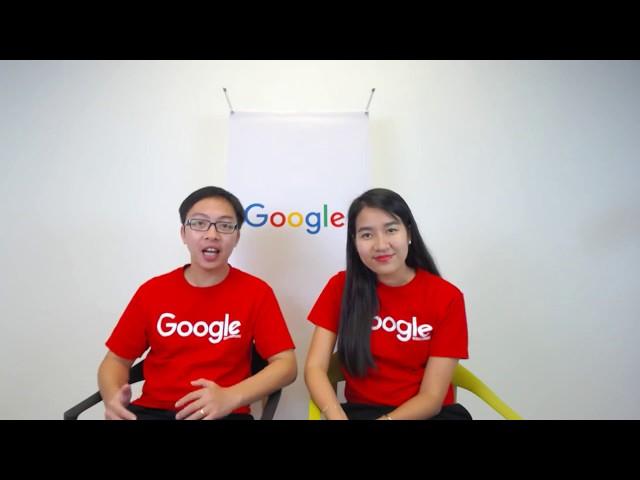 [Google Vietnam] Toạ Đàm AdWords |  Quảng Cáo trên Di Động