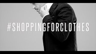 Bobby Fox - Shopping For Clothes