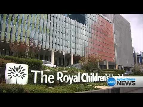 Ten Eyewitness News (Melbourne) - Mal Walden's Final Bulletin (4 Dec 2013)