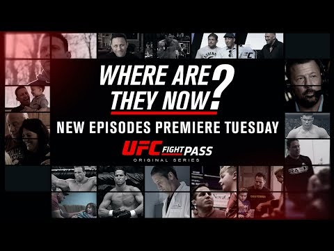 Where Are They Now? New Episodes Premiere Tuesday