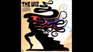 Original Cast The Wiz - Tornado