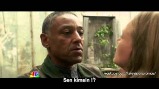 Revolution Season 1 Episode 5 Trailer Turkish Subtitle