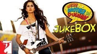 Mere Brother Ki Dulhan - Audio Jukebox