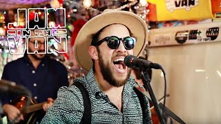 """THE DUSTBOWL REVIVAL - """"I Decided"""" (Live at JITV HQ in Los Angeles, CA) #JAMINTHEVAN"""