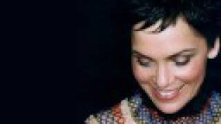 as only a heart would dare susan aglukark blood red earth