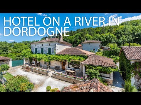 Hôtel For Sale In Dordogne Ref 91830DG24