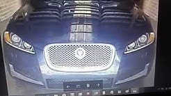 Ownership costs for 2012 Jaguar XF Portfolio - coolant leak !? How much to insure? Register? Repair?