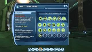 DC Universe Online: How to Play Hard Light Controller