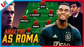 ANALYSE: Waarom Ajax Makkelijk Wint Van Roma, Maar Wel Op Moet Letten 🤔