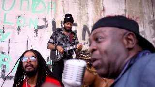 "Chaka Demus NEW VIDEO ""BABY"""