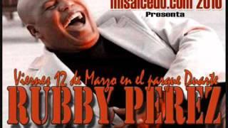 VOLVERE RUBY PEREZ KARAOKE (solo audio)