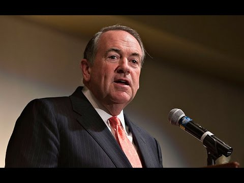 Huckabee: Give The 'Unborn' Full Constitutional Rights
