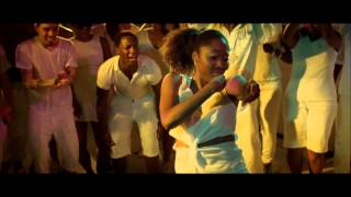 WYCLEF JEAN New Haitian Rap and Kompa Music Video BAGAY NEF