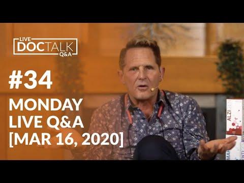 doctalk-episode-#34:-monday-live-q&a