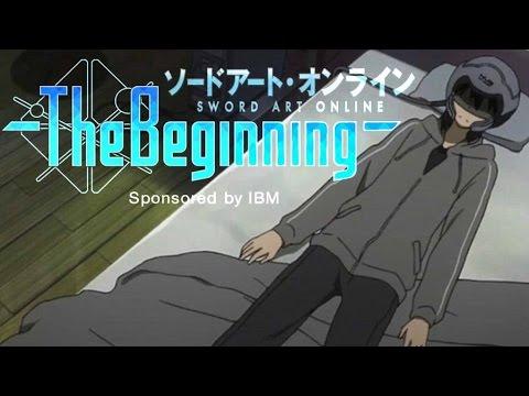 Sword Art Online:The Beginning разработка игры фейк?