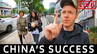 The World is Hiding China's Success 为什么西方媒体不报道中国的成功呢?🇨🇳