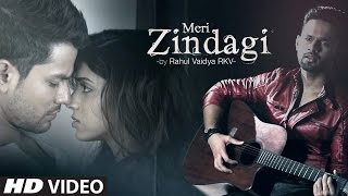 Meri Zindagi (Video Song) | Bhaag Johnny (2015)