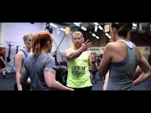 Second City CrossFit - Nemesis