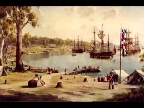 26 Januari dalam Sejarah: Narapidana Eropa Mulai Membentuk Koloni di Benua Australia