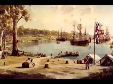 Colonisation 1788 - 1890