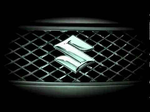 LaFontaine Suzuki - The Suzuki Kizashi vs. Wicked Weather - Dearborn