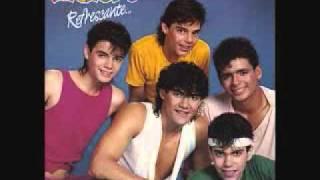 Download Menudo - Salta la Valla (1986) MP3 song and Music Video