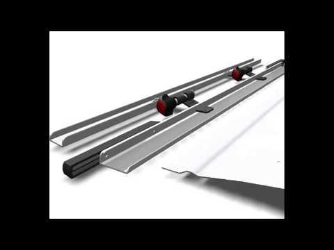 Vistaplan Plan Hangers A1