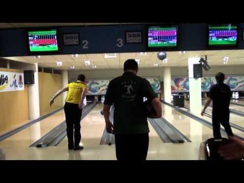 Fellbach und Stuttgart City Bowling