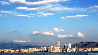 Türkiye'nin en yaşanılası 10 Şehri