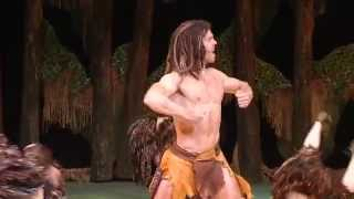 "Tarzan, The Stage Musical - ""Son of Man"" - Arvada Center, 2014"